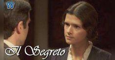 Il Segreto - Anticipazioni: I segreti di Sabina Vega