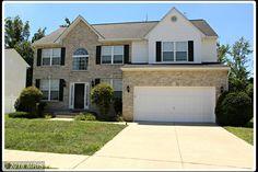 Former model home! 3705 WORTHINGTON STREET, WHITE PLAINS, MD 20695 | somdrealestatenetwork.com #somdrealestate #realtorkimberlybean