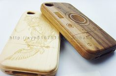 Real Wood iphone4/4s Cases