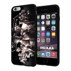 "Muay Thai -Buakaw Bunchamek , Cool iPhone 6 Plus (6+ , 5.5"") Smartphone Case Cover Collector iphone TPU Rubber Case Black SHUMMA http://www.amazon.com/dp/B010HLC3JW/ref=cm_sw_r_pi_dp_HCFKwb0DZRHW6"