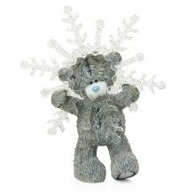 Image result for tatty teddy christmas figurines