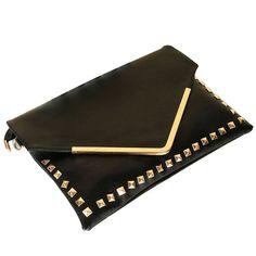 28.99$  Watch here - http://vijjb.justgood.pw/vig/item.php?t=ptuhts628396 - Clutches Evening Bag vintage envelope Lady PU envelope Day elegant 45t 28.99$