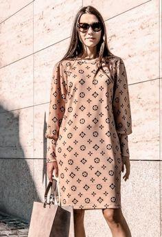 Sukienkadzianinowa BASTET Dresses With Sleeves, Long Sleeve, Fashion, Moda, Sleeve Dresses, Long Dress Patterns, Fashion Styles, Gowns With Sleeves, Fashion Illustrations