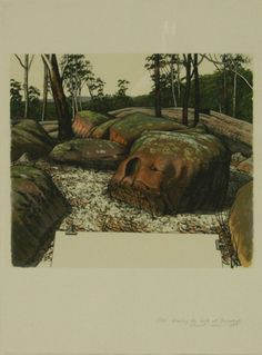 Prints & Graphics - David George Rose - Page 3 - Australian Art Auction Records National Art School, David Rose, Australian Art, Art Auction, Drawings, Artist, Prints, Painting, Artists