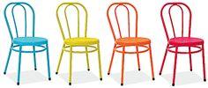 HIT!! Krzesło NEON w różnych kolorach
