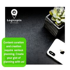 Content curation and creation could be a hectic task if not planned properly. Get your free gist of planning With Logicspin Services LLC today! Internet Marketing Agency, Content Marketing, Digital Marketing, Promotion Companies, Strategic Goals, Best Seo Services, Market Research, Startups, Create Yourself