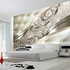 Vlies Fototapeten 3d Abstrakten Raum Goldenen Kn 1036 | Art Ideas |  Pinterest | Vlies Fototapete, Fototapete Und Fototapete 3d