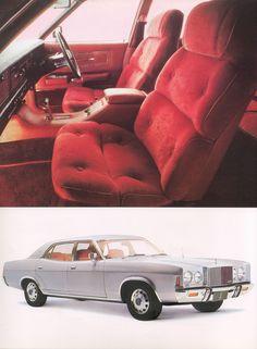 1976 Ford LTD Brochure