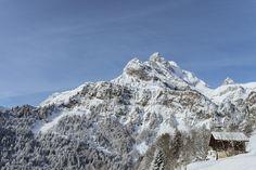 Ortstock, Braunwald im Kanton Glarus Schweiz Switzerland, Mount Everest, Kanton, Mountains, Travel Europe, Nature, Volcanoes, Mountain Range, Forests
