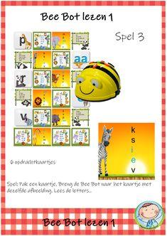 Bee, School, Bees, Schools