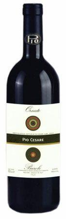 Pio Cesare Barolo Ornato 2006