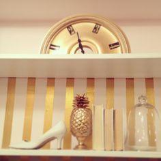 The golden details #pinspiration @Giselle Shop