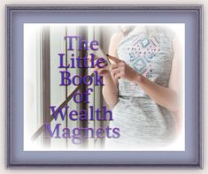 Our thoughts and feelings are pure attracting energies. Here's some powerful samples. I call them magnets.