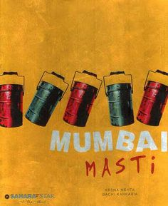 mumbai masti Menu Design, Logo Design, Modern India, Indian Art, Illustration Art, Illustrations, Mumbai, Street Art, Palette