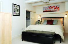 160 baldwin street | View master bedroom
