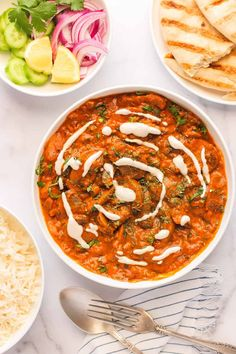 recipe to make better than restaurant mushroom masala, cooked in a creamy tomato based sauce and aromatic spices. Aloo Recipes, Curry Recipes, Veg Recipes, Vegetarian Recipes Dinner, Dinner Recipes, Stove Top Recipes, Indian Food Recipes, Ethnic Recipes, Veggie Delight