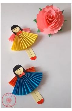Attractive craft ideas for kids #creative #crafts #for #kids #room #decor #creativecraftsforkidsroomdecor Diy Crafts For Gifts, Paper Crafts For Kids, Craft Activities For Kids, Creative Crafts, Preschool Crafts, Diy For Kids, Easy Crafts, Craft Ideas, Craft With Paper