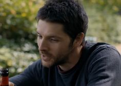 Colin as Leo missing Max. Humans S2 E5 2016