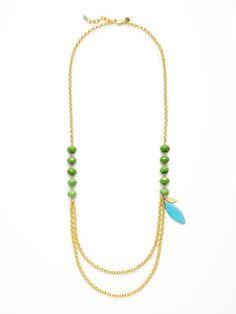 David aubrey - great necklace