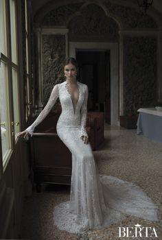 Bertha Bridal 2014