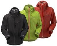 Montane Minimus, LIghtweight, Waterproof, Ultra Breathable Jacket with Hood.