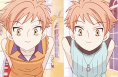 Ouran High School Host Club Twins gif | gifs-anime-manga-ouran-school-club-big.gif