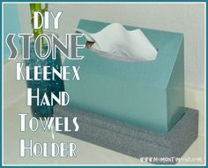 the gunny sack 5 easy steps quick bathroom makeover just in time for guests making my house a home pinterest hand towels towels and towel holders