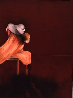 """Francis Bacon: """"The greatest art always returns you to the vulnerability of the human situation."""""""