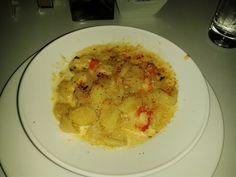 Lobster Mac n Cheese, Sky Cafe, Revel Casino, Atlantic City, NJ