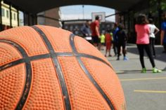 Bitty Basketball Norwood Park Chicago, IL #Kids #Events