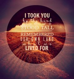 Mumford and Sons After the Storm lyrics