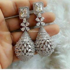 Certified Round Diamond Earrings Screw Backs – Modern Jewelry Modern Jewelry, Silver Jewelry, Fine Jewelry, Jewelry Accessories, Jewelry Design, Diamond Pendant Necklace, Real Diamond Earrings, Diamond Necklaces, Diamond Studs