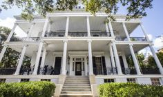 Witchcraft, cotton and ghosts: The real story of New Orleans' Buckner Mansion - Posted on Roadtrippers.com!