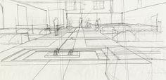 Sketches - The Landscape Practice