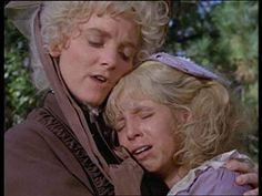 Alison Arngrim and Allison Balson in Little House on the Prairie Allison Balson, 70s Tv Shows, Laura Ingalls Wilder, Popular Tv Series, Best Shows Ever, Favorite Tv Shows, It Cast, Guys, Fifty Shades