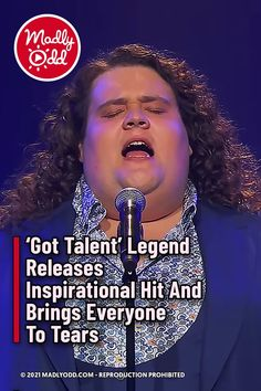Legendary 'Got Talent' star, Jonathan Antoine proves once again that he has range unlike any other. The tenor presents a performance with moving lyrics and emotional delivery that is sure to uplift and inspire, rescuing even the coldest heart from the darkest place. It's a mighty concert special and superb showcase of his warming, resonant voice. #JonathanAntoine #Singing #GotTalent
