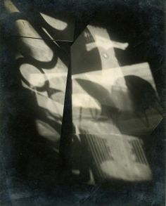 [ F ] Jaromír Funke - Untitled (Light Abstraction) (1929) | Flickr: partage de photos!