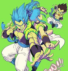 Dragon Ball Z Archives - RykaMall Dragon Ball Z, Dragon Ball Image, Gogeta And Vegito, Vegeta And Bulma, Super Anime, Accel World, Anime Comics, Anime Style, Akira