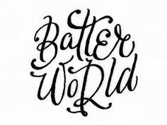 Batter World sketch