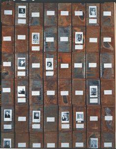 Les chambres de mémoire de Boltanski | Mu-inthecity.com