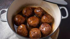 Surinaamse marinade van The Mr. - Francesca Kookt