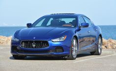 Maserati Ghibli S Q4 Road Trip: From Malibu to Palm Springs - http://www.motrface.com/maserati-ghibli-s-q4-road-trip-from-malibu-to-palm-springs/