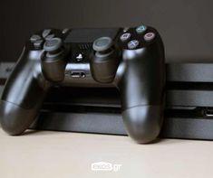Playstation, Console, Blog, Blogging, Roman Consul, Consoles