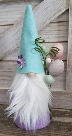 Check out this item in my Etsy shop https://www.etsy.com/listing/599315487/easter-gnome-nisse-tomte-scandinavian