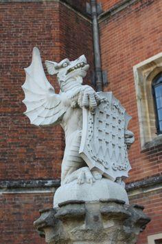 The Tudor Dragon. This is a pretty neat website,  it traces Queen Anne (Boleyn)
