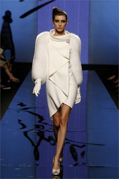 Fausto Sarli - Haute Couture Fall Winter 2008/2009 - Shows - Vogue.it