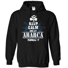 ABARCA - #sweats #cute t shirts. ORDER HERE  => https://www.sunfrog.com/Camping/1-Black-86258497-Hoodie.html?id=60505