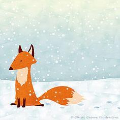 """fox""   celeste gagnon smale"