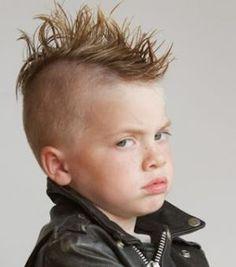 ... haircuts on Pinterest   Boy Haircuts, Little Boy Haircuts and Te