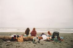 Ocean Shores by Amanda K. White
